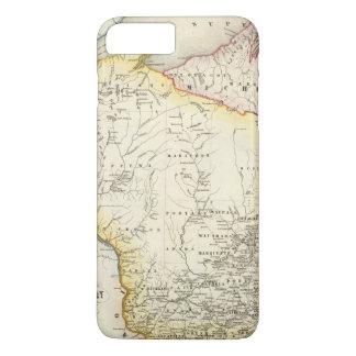 Wisconsin 6 iPhone 7 plus case