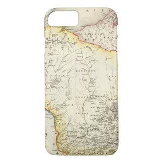 Wisconsin 6 iPhone 8/7 case