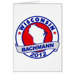 Wisconsin Bachmann Cards