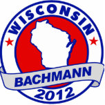 Wisconsin Bachmann Photo Cut Outs
