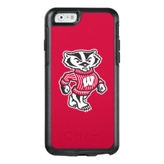 Wisconsin | Bucky Badger Mascot OtterBox iPhone 6/6s Case