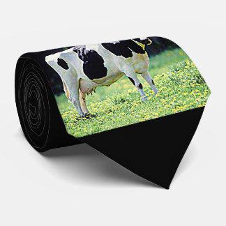 Wisconsin Dairy Cow Tie
