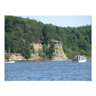 Wisconsin Dells Photo Print