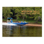 Wisconsin Dells Post Cards