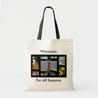 Wisconsin For All Seasons