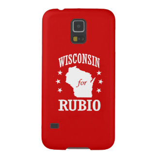 WISCONSIN FOR RUBIO CASE FOR GALAXY S5