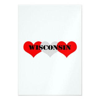Wisconsin Announcements