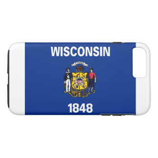 Wisconsin iPhone 7 Plus Case
