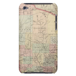 Wisconsin iPod Touch Cover