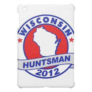 Wisconsin Jon Huntsman Case For The iPad Mini