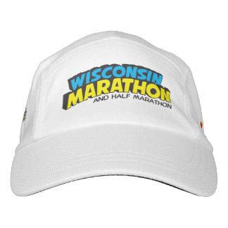 Wisconsin Marathon Race Day Hat