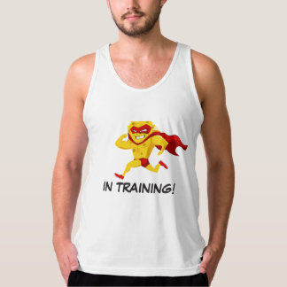 Wisconsin Marathon Training Tank Top