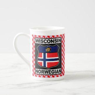 Wisconsin Norwegian American Cup
