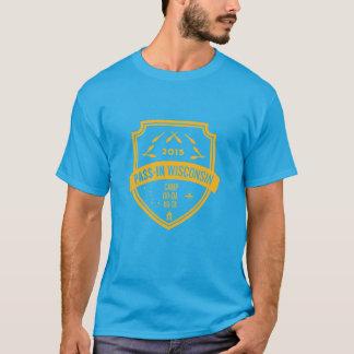 Wisconsin Pass-In Shirt