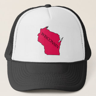 Wisconsin Red Hat