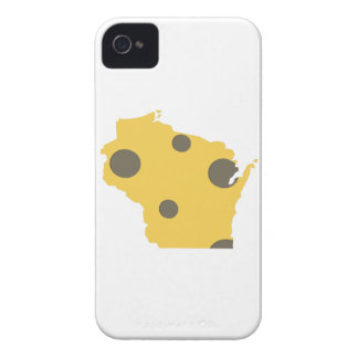 Wisconsin State iPhone 4 Case