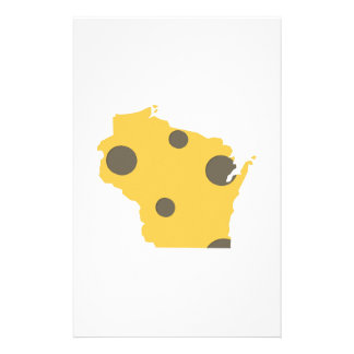 Wisconsin State Stationery