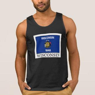 Wisconsin Tank Tops