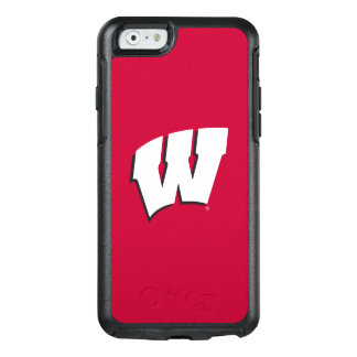 Wisconsin | University of Wisconsin Logo OtterBox iPhone 6/6s Case