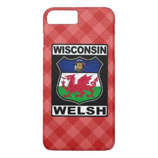 Wisconsin Welsh American Phone Case