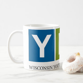 Wisconsin YLF Coffee Mug