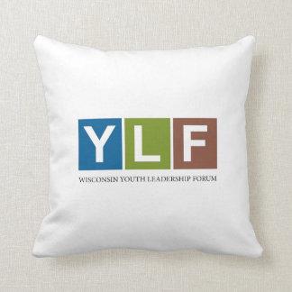 Wisconsin YLF Cushion