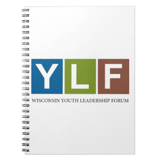 Wisconsin YLF Notebooks