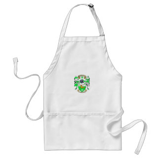Wisdom and Strength2 Standard Apron