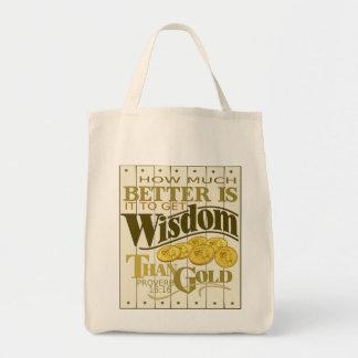 Wisdom  bag
