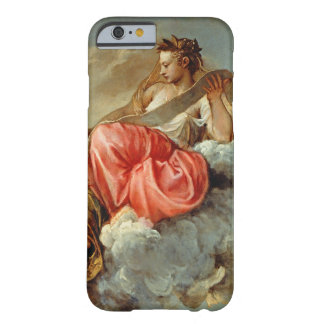 Wisdom Barely There iPhone 6 Case