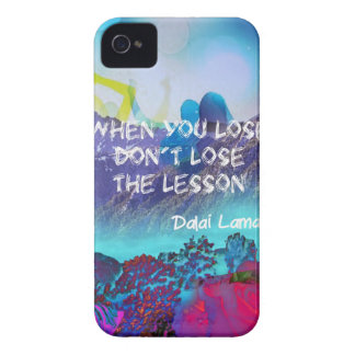 Wisdom can do everything iPhone 4 cover
