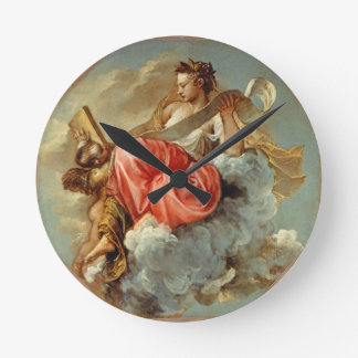 Wisdom Clock
