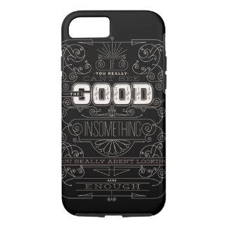 (wisdom) iphone 7/8 case