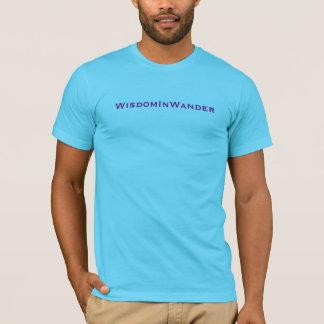 WisdomInWander Men's T-shirt