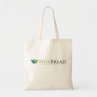 Wise Bread bag new