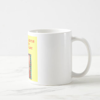 wise chinese proverb classic white coffee mug