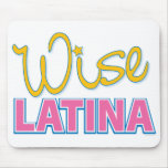 wise_latina_sotomayor_mousepad mouse mats