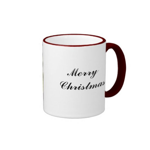 Wise Men At The Nativity Coffee Mug