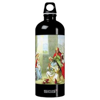 Wise Men At The Nativity SIGG Traveller 1.0L Water Bottle