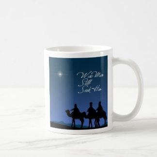 Wise Men Mug