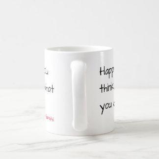 "Wise Mug - ""Happiness"""
