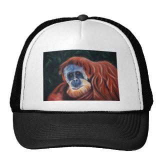 Wise One - Orangutan Hats