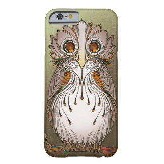 Wise Owl Barely There iPhone 6 Case