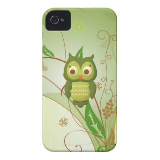 Wise Owl iPhone 4 Covers