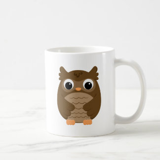 Wise Owl Mugs