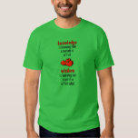 Wise Tomato T-shirts