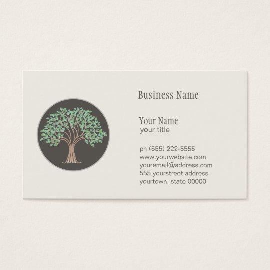 Wise Tree Logo Life Coach and Naturopath