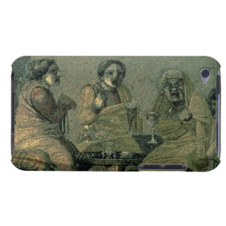 Wise woman and her patients, from the Villa Cicero Barely There iPod Case