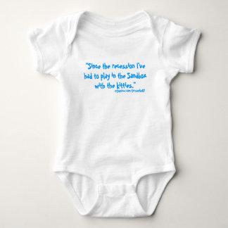 Wisecracks Baby Bodysuit