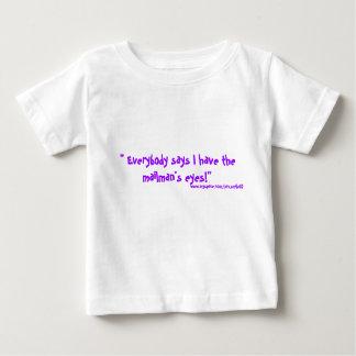 Wisecracks Baby T-Shirt